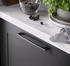 zubehör für häcker küchen in schwarz