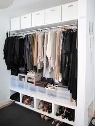 Innovative Ideas Clothes Closet Furniture HOW TO