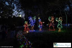Christmas Tree Lane Fresno by Lights At The Fresno Chaffee Vacationmaybe Com