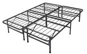 walmart spa sensations steel smart base bed frame 20 off free