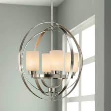 Home Decorators Collection Lighting by Best 25 Brushed Nickel Chandelier Ideas On Pinterest Brushed