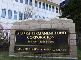 $63 billion and counting How long can Alaska s Permanent Fund