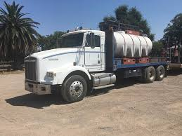1994 Kenworth T800 Water Truck For Sale, 659,500 Miles | Redding, CA ... 1986 Intertional 2575 Water Truck For Sale Auction Or Lease 200liter Dofeng Water Truck Supplier 20cbm 1995 Intertional 8100 Ogden Ut 692420 China 5000 Liters Isuzu For 2008 Freightliner Columbia For Sale 2665 6000 Liter 8000 100 Bowsers Small 400 Tank In Egypt Buy New Designed 15000l Afghistan Trucks City Clean 357 Peterbilt Used Heavy Duty In Mn 2005 Kenworth W900 Pin By Iben Trucks On Beiben 2638 Rhd 66 Drive 20 Sale Massachusetts