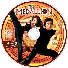 100 The Madalion Medallion Movie Fanart Fanarttv