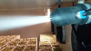 humidificateur de chambre les humidificateurs chambre froide