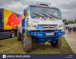 Dakar Rally Truck Stock Photos & Dakar Rally Truck Stock Images - Alamy