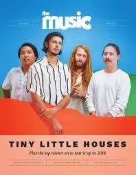 The Music Sydney January By TheMusicau