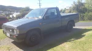 Nissan Pickup Questions - Never Seen A Nissan Datsun Gl 2000 1991 2 ...