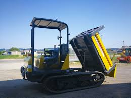 YANMAR C30R Tracked Dumpers For Sale, Crawler Dumper From Austria ... Hire Rent 10 Ton Dump Truck Wellington Palmerston North Nz Large Track Hoe Excavator Filling Stock Photo 154297244 Rubber Hydraulic Hoist For Palm Sugarcane Wood Samsung Tracked Excavator Loading A Bell Dumper Truck On Bergmann 4010r Swivel Tip Tracked Dumper Bunton Plant Dumpers Morooka Yamaguchi Cautrac 2 Komatsu Cd110rs Rotating Trucks Shipping Out High Mobility Small Transporter Machines Motorised Wheelbarrow Electric Yanmar A Y Equipment Ltd Kids Playing With Diggers And Trors For Children