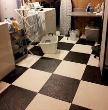 interlocking vinyl garage floor tiles decor rubber