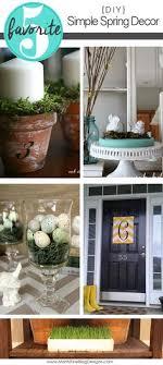 Beautiful Beachy Decor Ideas including designer knockoffs for a