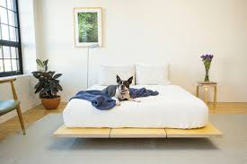 West Elm Emmerson Bed by Top Ten Best Platform Beds Under 2 000 Apartment Therapy
