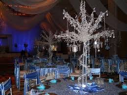 Winter Wonderland Wedding At The Rosen Plaza Description From Orlandoweddingsmeetingsandeventsblogspot