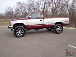 REDUCED** CLEAN CHEVY SILVERADO 1500 4X4 1988 Chevrolet 1500 Gateway Classic Cars 1744lou For Sale Chevy Dually Forum Enthusiasts Trainco Truck Driving School Inc Connects Ck Wikiwand Weld It Yourself 881998 Bumpers Move Cheyenne Pickup Truck Item 3180 Sold Restoring The 8898 Series Chevytalk Free Restoration And Stepside 4x4 Youtube Silverado Extended Cab Monster Body Clear By 2018 New 4wd Crew Short Box Lt Rocky