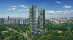 100 Hong Kong Condominium Exclusive Launch Of Singapore Freehold Luxury