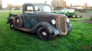 1936 Ford Pickup. Barn Find Stored In 1969. Rat Rod Hot Rod Bone ... Directory Index Ford Trucks1936 1936 Pickup A New Life For An Old Photo Gallery 1935 Truck Pickups Panels Vans Original Pinterest The Analog 36 Hot Rod Speedhunters Forest Marooned F150 Back Three Quareter Closed Up Lowrider Other For Sale Autabuycom Houdaille Lever Shocks Rebuilt Car And Chevy Parts Ford Panel Hotrod Seetrod Custom 1937 1938 1934 Da Ggs On Whewell
