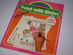 I Loved Paint With Water Books RememberDo You