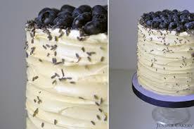 Recipe Blueberry Lavender And White Chocolate Cake