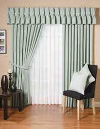curtain valances uk