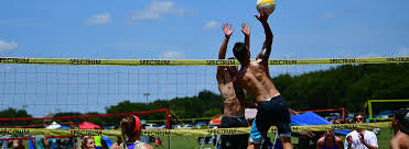 Professional Spectrum Series – Best Rated Outdoor Volleyball Net ... Grass Court Cstruction Outdoor Voeyball Systems Image On Remarkable Backyard Serious Net System Youtube How To Construct A Indoor Beach Blog Leagues Tournaments Vs Sand Sports Imports In Central Park Baden Champions Set Gold Medal Pro Power Amazing Unique Series And Badminton Dicks