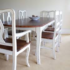 Shabby Chic Dining Room Chair Covers by Dining Room Simple Shabby Chic Dining Room Chair Covers Decor