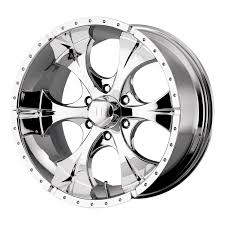 100 Helo Truck Wheels HE791 Maxx MultiSpoke Chrome Discount Tire