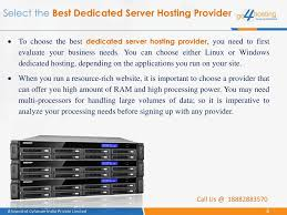 Tips To Choose The Best Dedicated Server Hosting Provider - Ppt ... Powerful And Efficient Dicated Svers For Online Business Web Hosting Namesverdotcom Namesverdotcom Offshore Vps Tips To Choose The Best Sver Provider Ppt Windows Vps Hosting Fxvm Blog Webhostbingo Offers Indias Dicated Sver With Tech Support Hostag Delivers Facilities Like Cpanel Vs Heres Differenceweb Identify The Highend With Affrodable Cost Solutions Xploro Technologies