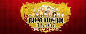 Theatrhythm Final Fantasy Curtain Call Limited Edition by Theatrhythm Final Fantasy Curtain Call U2013 Launching September 16th