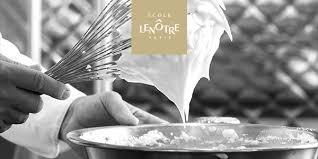 lenotre cours de cuisine lenôtre ecoles