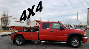 Wasatch Truck Equipment Distributor For Miller Industries Towing ...