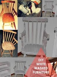 DIY: Furniture White-wash   Art Of DIY By Grand Taps And Tiles How To Paint An Outdoor Metal Chair Howtos Diy 10 Rocking Ideas To Choose Upholster A Part 1 Prodigal Pieces Broken Repurposed Into Shelf Vintage Makeover Noting Grace Yard Sale Addicted 2 Liverpool Antique Oak Fabric Arm Platform Glider Dtown Oklahoma City Leisure Made Pearson White Wicker With Tan Cushions 2pack Wood Log Wooden Porch Rustic Rocker Diy Plans Nanny Network