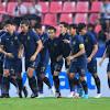 Bảng xếp hạng U23 châu A. Kết quả bóng đá U23 Thái Lan đấu với ...