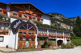 hotel montana fai della paganella