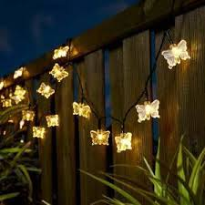 Outdoor Battery Operated Lights Feel Good Lighting At Festive Lights