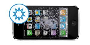 Cracked Screen Repair in Watertown NY Experts for iPhone