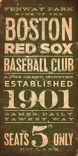 Inspirational Red Sox Wall Art 34 On Ceramic Flower With