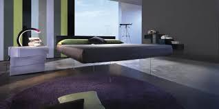 moderne einrichtungsideen für minimalistische schlafzimmer