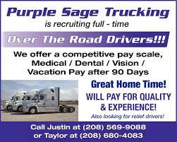 100 Sage Trucking School Best Image Of Truck VrimageCo