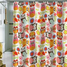 Mickey Mouse Bathroom Decor Walmart bathroom appealing decorative shower curtains with owl bathroom