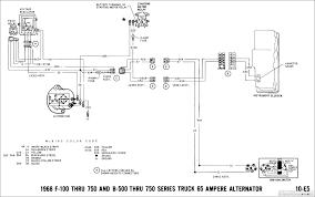 100 78 Ford Truck 19 Bronco Alternator Wiring Schema Wiring Diagram