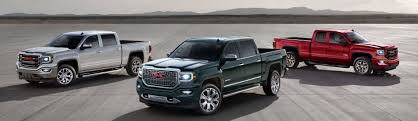 New GMC Sierra 1500 Pickup Trucks For Sale In Montgomery At Classic ...