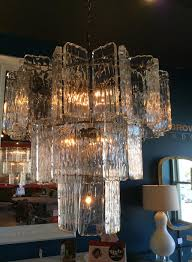 Aberdeen Chandelier from Mr Brown Home Fall 2015 High Point