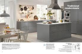 Cocinas Ikea 2018 armarios m³dulos