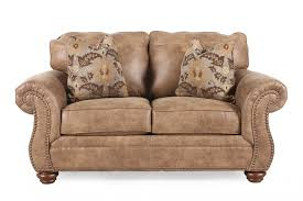 Makonnen Sofa And Loveseat by Furniture Double Recliner Loveseat Ashley Loveseat Ashley