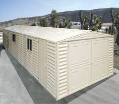 12x20 Storage Shed Kits by Over 12 X 20