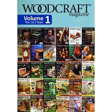 subscriptions back issues articles u0026 techniques woodcraft com