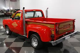 1978 Dodge Lil Red Express | Streetside Classics - The Nation's ... Dodge Dakota Lil Red Express Pinterest Dakota 1979 Truck Mrhmyclassicgaragecom At Gateway Classic Rhyoutubecom Volo Auto Museum Ram 2009 Truckin Magazine Colctible 81979 Other Pickups Lil Red Express Adventurer 197879 Photos 2048x1536 Dodges The Coolest Pickup Ever Made Canada1 Car Sales 1978 Survivor With Only This Was At My Work Today Just Chilling There Oc 3264x2448 Finescale Modeler Essential
