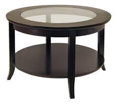 Sofa Table Walmart Canada by 92219 Genoa Coffee Table Walmart Canada