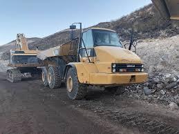 100 6x6 Trucks For Sale 2012 Caterpillar 730 6X6 Articulated Truck 11529 Hours