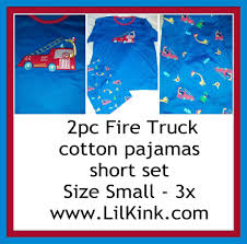 Fire Truck Cotton 2pc Pajamas Short SET Style #2 | Items For Sale ... Boys 12 Months Carters Fire Truck Hero 2 Pc And Similar Items Hatley Trucks Organic Pyjamas Childrensalon Outlet From Cwdkids Holiday Pajamas Kids Outfits Truck Santa Pajamas Sawyer Sisters Smocked Clothing More 2018 Summer Children Excavator Print Pajama 1piece Firetruck Snug Fit Cotton Pjs Carterscom Amazoncom The Childrens Place Babyboys Fireman Piece For Kait Fuzzy Yellow Hooded Footed Bleubell Toddler Transport Graphic Tee Sale Size 18 These Were A Gift To